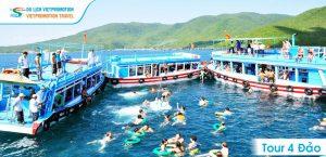 27-300x145 Doanh nghiệp cam kết nâng cao chất lượng tour đảo ghép vịnh Nha Trang Tin Tức  Tour Vịnh Nha Trang Tour 4 Đảo Tour 3 đảo Cam Kết Giá