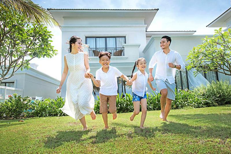 Hành trình của mỗi du khách cùng gia đình, bạn bè sẽ được ghi dấu bằng những trải nghiệm độc đáo chỉ có tại Vinpearl