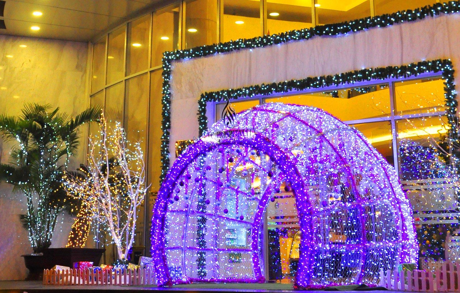images5349601_1_6 Khách sạn TTC Premium - Michelia tổ chức tiệc buffet chào đón Giáng sinh Chưa được phân loại