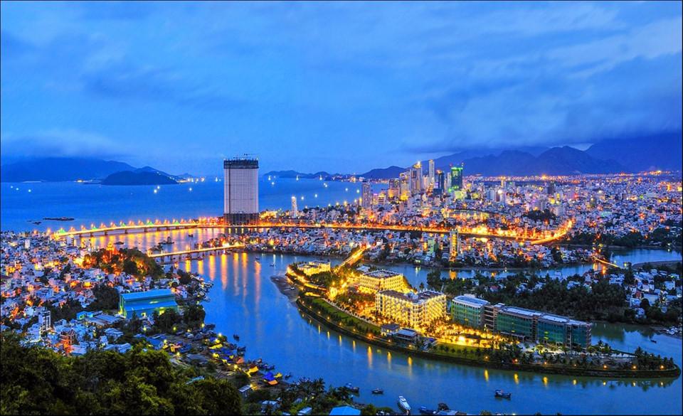1 Thiên đường du lịch Khánh Hòa trong bộ ảnh 'Dấu ấn Việt Nam. Tin Tức  Tin Tức Nha Trang