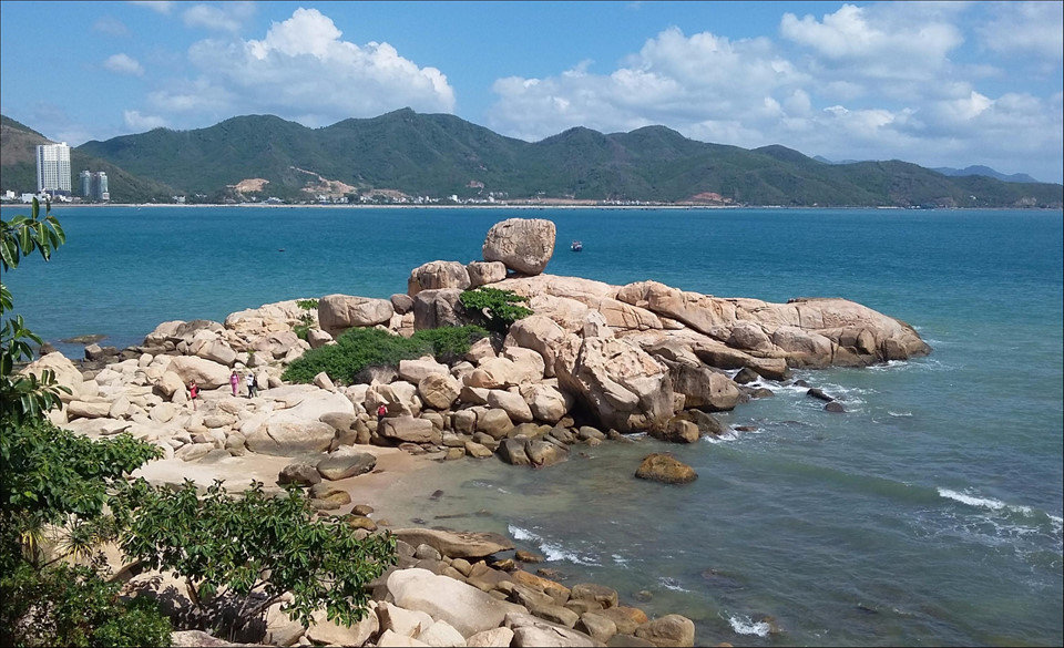 51 Thiên đường du lịch Khánh Hòa trong bộ ảnh 'Dấu ấn Việt Nam. Tin Tức  Tin Tức Nha Trang