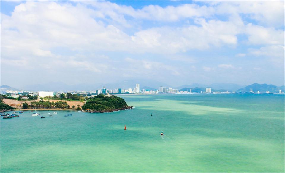 9 Thiên đường du lịch Khánh Hòa trong bộ ảnh 'Dấu ấn Việt Nam. Tin Tức  Tin Tức Nha Trang
