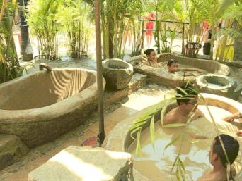 Tour du lịch 4 đảo - Nha Trang - 3 ngày 2 đêm