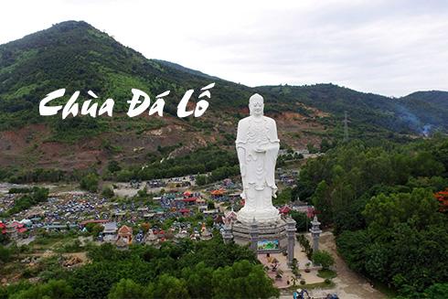 chua-da-lo Khám phá vẻ đẹp 3 ngôi chùa nổi tiếng ở Nha Trang Tin Tức  tin Nha Trang