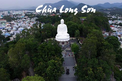 chua-long-son Khám phá vẻ đẹp 3 ngôi chùa nổi tiếng ở Nha Trang Tin Tức  tin Nha Trang
