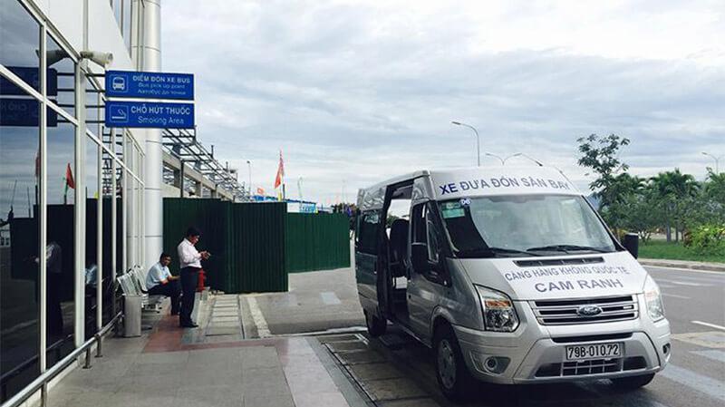 di-chuyen-ve-nha-trang-2 5 Cách di chuyển đến Nha Trang từ sân bay Cam Ranh Cẩm Nang  Xe Bus Nha Trang Taxi Nha Trang