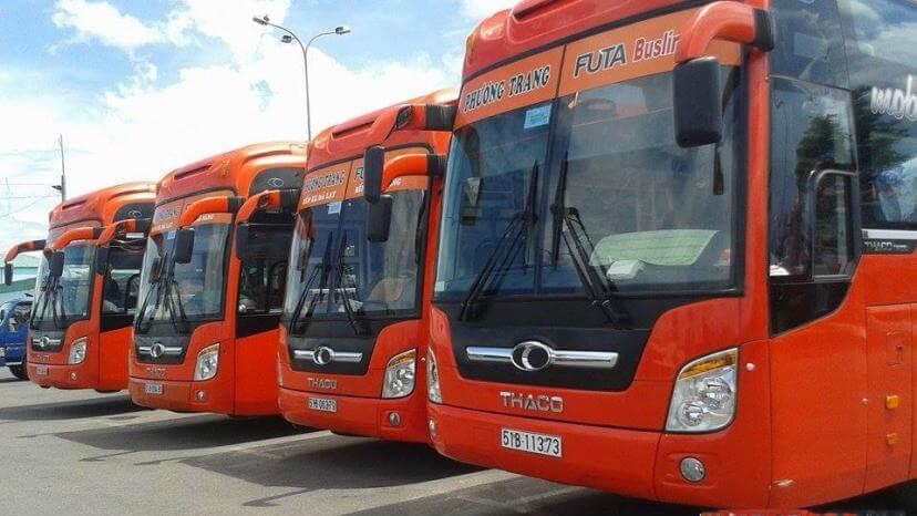 di-chuyen-ve-nha-trang-3 5 Cách di chuyển đến Nha Trang từ sân bay Cam Ranh Cẩm Nang  Xe Bus Nha Trang Taxi Nha Trang
