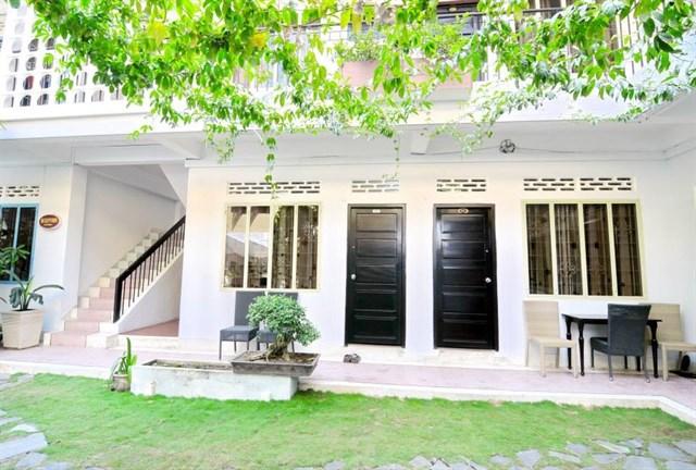 Nha Trang Inn homestay
