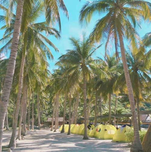 13669069-1100034706709276-1953091437190709123-n-1471264634349 Top 6 hòn đảo ở Khánh Hòa khiến bạn tin rằng thiên đường là có thật! Tin Tức  Tin Tức ĐIỆP SƠN Đầm Môn