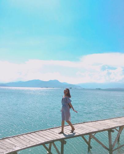 13669703-1100035096709237-6530739009313043545-n-1471264634352 Top 6 hòn đảo ở Khánh Hòa khiến bạn tin rằng thiên đường là có thật! Tin Tức  Tin Tức ĐIỆP SƠN Đầm Môn