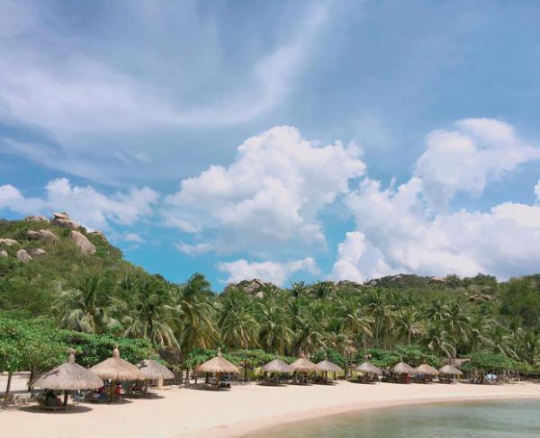 blap Top 6 hòn đảo ở Khánh Hòa khiến bạn tin rằng thiên đường là có thật! Tin Tức  Tin Tức ĐIỆP SƠN Đầm Môn