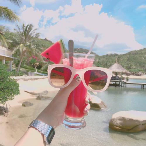 blapp Top 6 hòn đảo ở Khánh Hòa khiến bạn tin rằng thiên đường là có thật! Tin Tức  Tin Tức ĐIỆP SƠN Đầm Môn