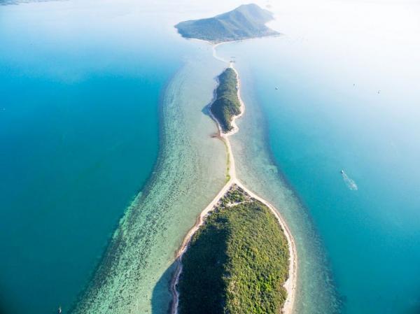 dao-diep-son-ivivu-3 Top 6 hòn đảo ở Khánh Hòa khiến bạn tin rằng thiên đường là có thật! Tin Tức  Tin Tức ĐIỆP SƠN Đầm Môn