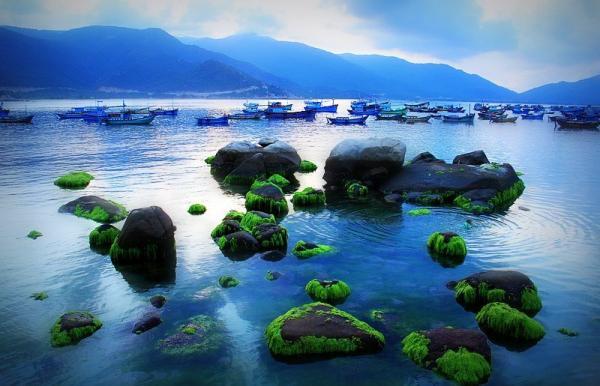 du-lich-da-binh-hung-ivivu Top 6 hòn đảo ở Khánh Hòa khiến bạn tin rằng thiên đường là có thật! Tin Tức  Tin Tức ĐIỆP SƠN Đầm Môn