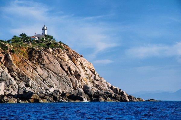 ghrh Top 6 hòn đảo ở Khánh Hòa khiến bạn tin rằng thiên đường là có thật! Tin Tức  Tin Tức ĐIỆP SƠN Đầm Môn