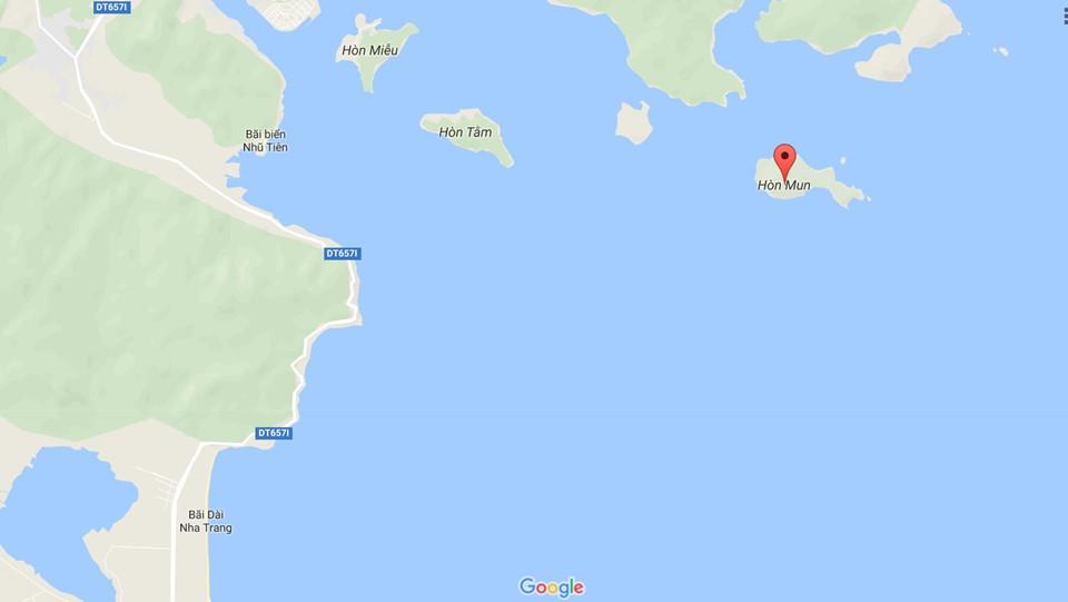 lan-bien-10 Thú Vui Lặn Biển Khám Phá Đại Dương Vịnh Nha Trang Cẩm Nang Chưa được phân loại Đia Danh Du Lịch Tin Tức  Scuba Diving Lặn Biển Hòn Mun