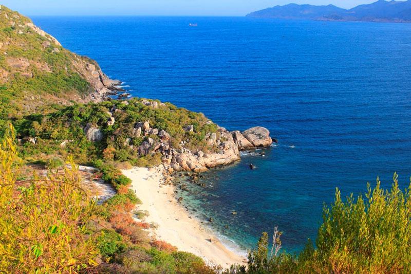 Binh-Ba-3 Đảo Bình Ba - Điểm đến hấp dẫn nhất vùng Duyên Hải Miền Trung Đia Danh Du Lịch  Đảo Bình Ba