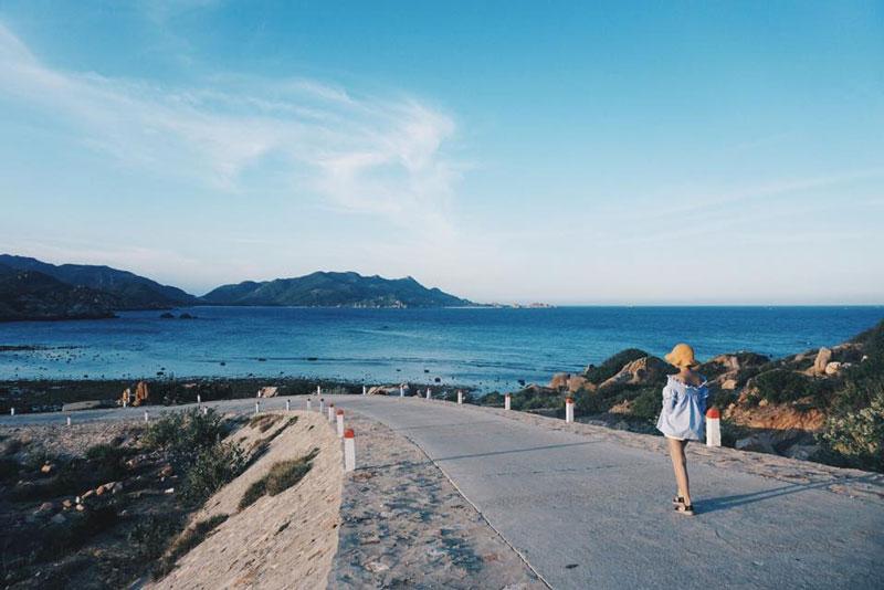 Binh-Ba-4 Đảo Bình Ba - Điểm đến hấp dẫn nhất vùng Duyên Hải Miền Trung Đia Danh Du Lịch  Đảo Bình Ba