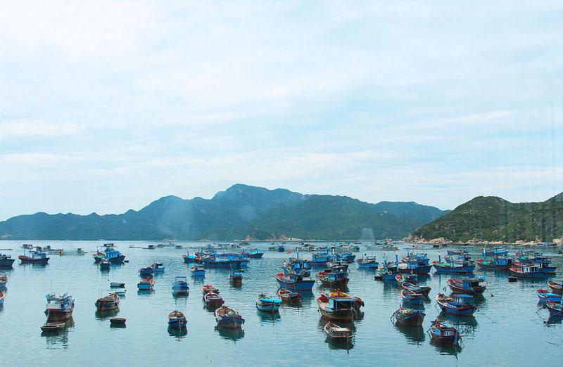 Binh-Ba-7 Đảo Bình Ba - Điểm đến hấp dẫn nhất vùng Duyên Hải Miền Trung Đia Danh Du Lịch  Đảo Bình Ba