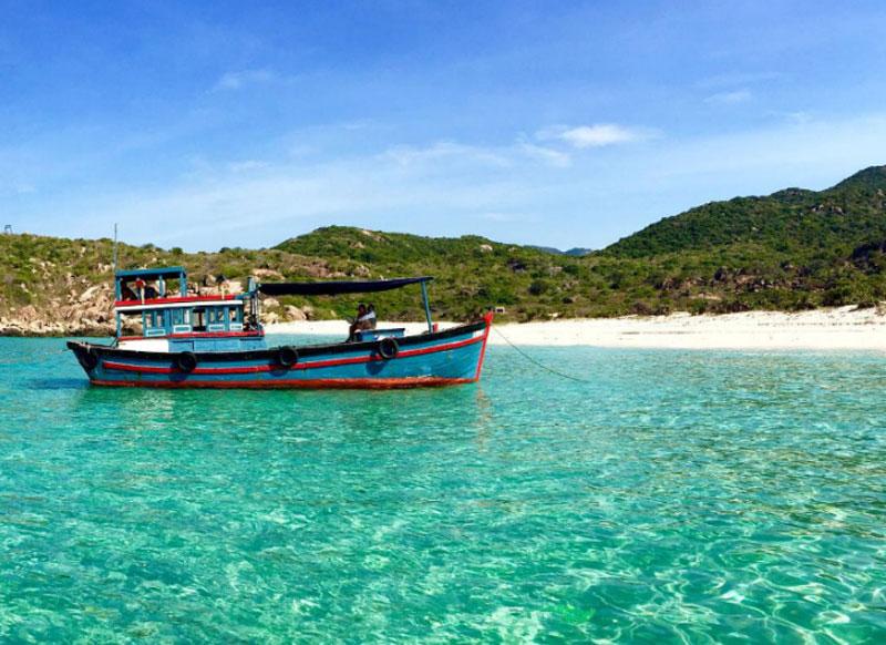 Binh-Ba-9 Đảo Bình Ba - Điểm đến hấp dẫn nhất vùng Duyên Hải Miền Trung Đia Danh Du Lịch  Đảo Bình Ba
