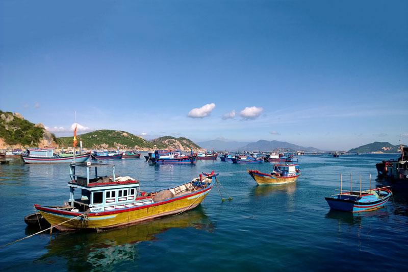 Binh-Ba Đảo Bình Ba - Điểm đến hấp dẫn nhất vùng Duyên Hải Miền Trung Đia Danh Du Lịch  Đảo Bình Ba