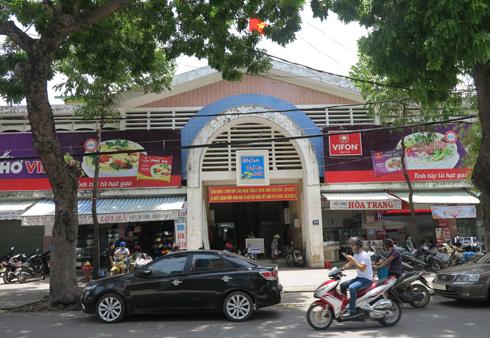 cho-xom-moi-nha-trang Chợ Xóm Mới Nha Trang được đầu bếp hàng đầu châu Á yêu thích Tin Tức  Chợ Xóm Mới Chợ Nha Trang