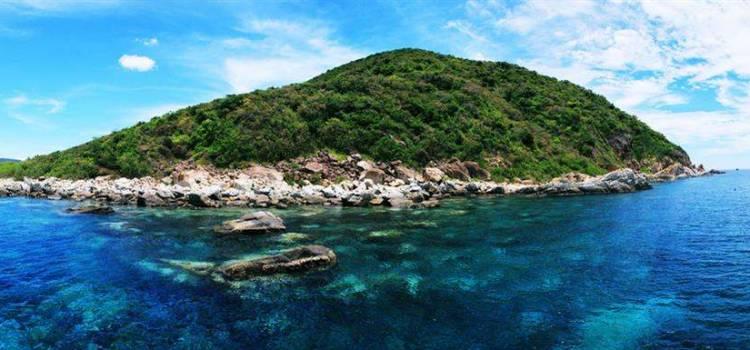 hon-mun-750x350 Đảo Hòn Mun tạm dựng đón khách sau cơn bão số 12 Tin Tức