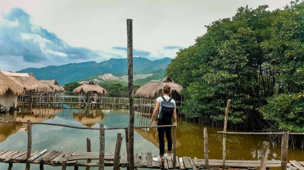strongphamds(2) Đưa nhau đi trốn ở các điểm vui chơi mới nổi đang hot ở Nha Trang Cẩm Nang