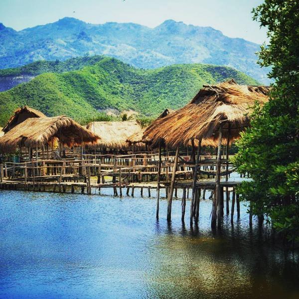 vietnam_lt(2) Đưa nhau đi trốn ở các điểm vui chơi mới nổi đang hot ở Nha Trang Cẩm Nang