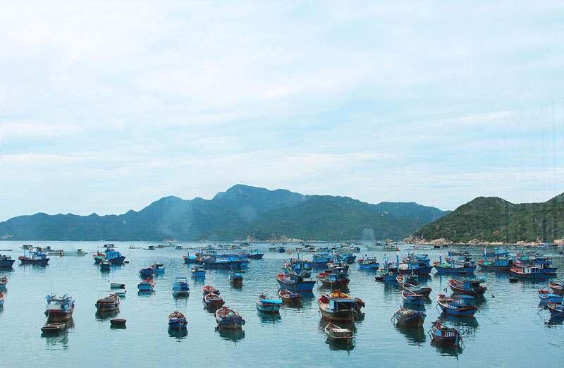 Binh-Ba-7 ĐẢO QUỐC TÔM HÙM BÌNH BA Đia Danh Du Lịch  Vịnh Cam Ranh Tour Bình Ba Thông tin Nha Trang Đia Danh Nha Trang Đảo Bình Ba Du Lịch Nha Trang
