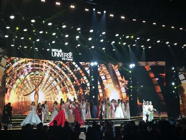 hoa-hau-hoan-vu Đêm Chung Kết Hoa Hậu Hoàn Vũ Việt Nam 2017 Tin Tức  Miss Univeres 2017 Hoa Hậu Hoàn Vũ