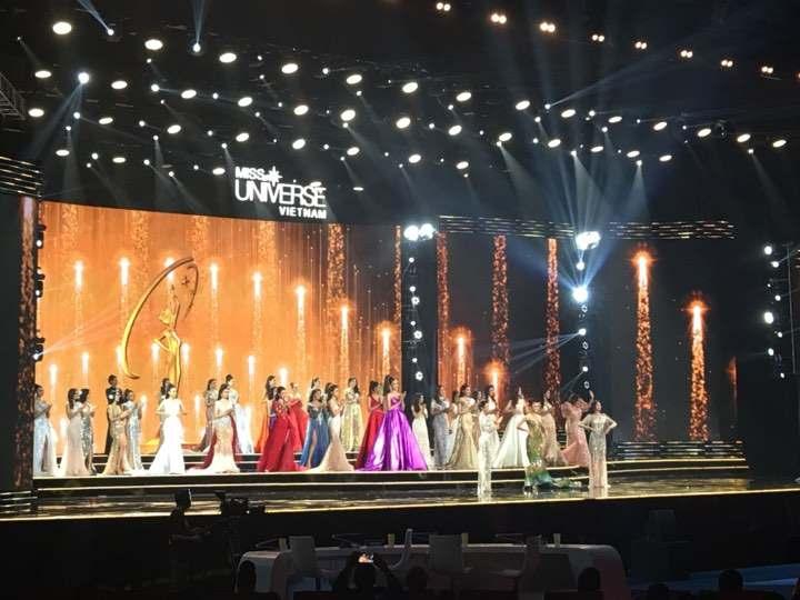 hoa-hau Đêm Chung Kết Hoa Hậu Hoàn Vũ Việt Nam 2017 Tin Tức  Miss Univeres 2017 Hoa Hậu Hoàn Vũ