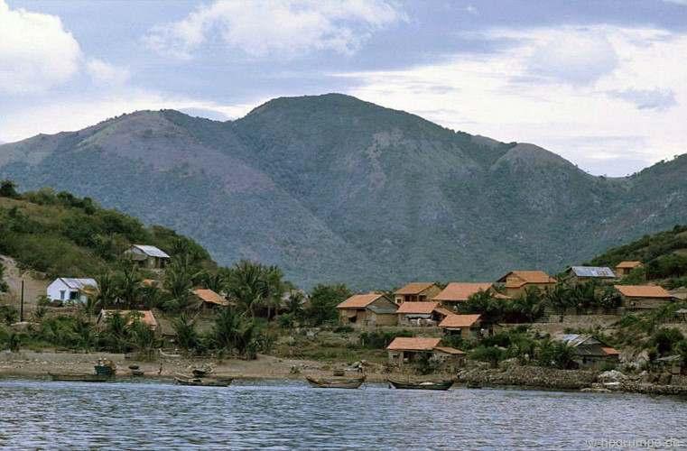 ho-ca-11 Hồ Cá Trí Nguyên năm 1992 Tin Tức  HỒ CÁ TRÍ NGUYÊN