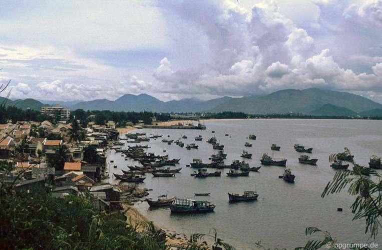 hon-mieu Hồ Cá Trí Nguyên năm 1992 Tin Tức  HỒ CÁ TRÍ NGUYÊN