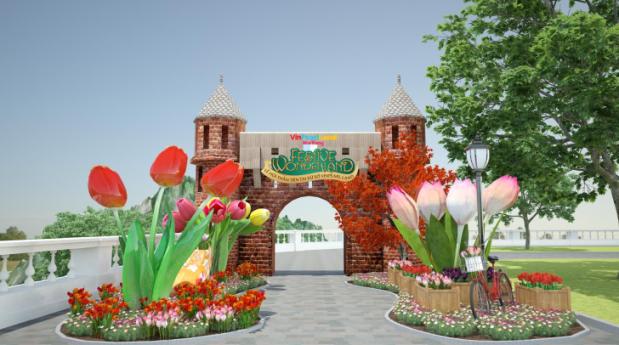 images5349253_A5 FESTIVE WONDERLAND – Lễ hội thần tiên tại xứ sở Vinpearl Land Tin Tức  VinpearLand Du Lịch Nha Trang