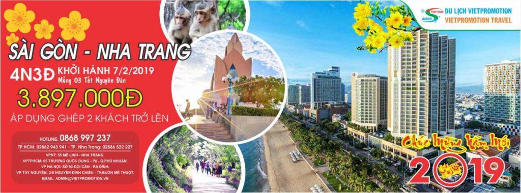 tour-nha-trang-khoi-hanh-sai-gon-1024x381 Tour Tết Nguyên Đán 2019: Sài Gòn- Nha Trang - Sài Gòn 4n3d ( 3al)
