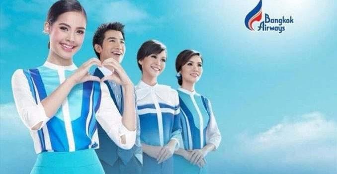 bangkok-air-678x350 Bangkok Airways khai thác đường bay Cam Ranh – Bangkok từ ngày 25-1 Tin Tức  Đường bay Nha Trang - Bangkok Bangkok
