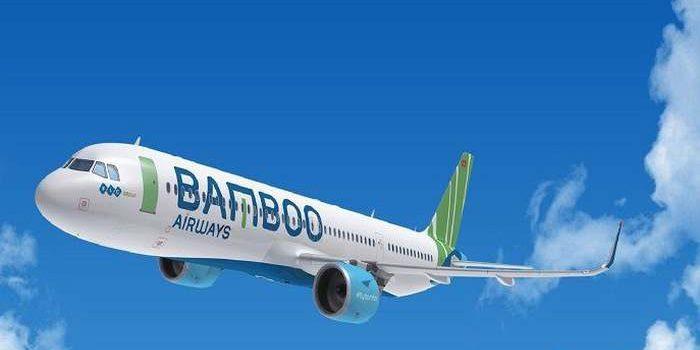 bamboo-airway-700x350 Bamboo Airways chính thức khai trương 4 đường bay từ Vinh đến Nha Trang... Tin Tức  Bamboo Airways