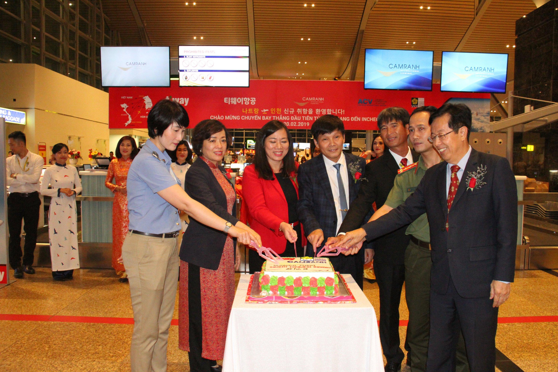 images5355876_1_T2 Hãng hàng không T'way khai trương đường bay Incheon – Cam Ranh Tin Tức  Tway Airline Ichenonn -Camranh Du Lịch Nha Trang