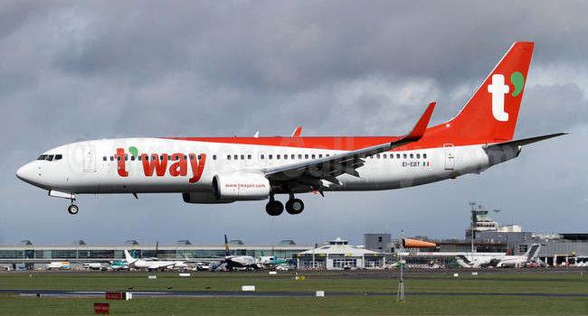 tway-650x350 Hãng hàng không T'way khai trương đường bay Incheon – Cam Ranh Tin Tức  Tway Airline Ichenonn -Camranh Du Lịch Nha Trang
