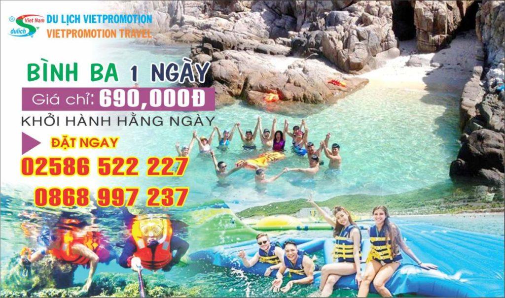 BINH-BA-1-1024x605 TOUR NHA TRANG: KHÁM PHÁ BÌNH BA 1 NGÀY