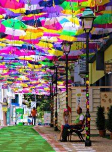 CHECK-IN-CON-ĐƯỜNG-SẮC-MÀU-222x300 Festival biển Nha Trang 2019 : có gì đặc biệt tại làng Yến Mai Sinh. Tin Tức  Làng Yến Mai Sinh Fetival Biển Nha Trang