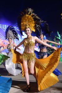le-hoi-canival-200x300 Festival biển Nha Trang 2019 : có gì đặc biệt tại làng Yến Mai Sinh. Tin Tức  Làng Yến Mai Sinh Fetival Biển Nha Trang