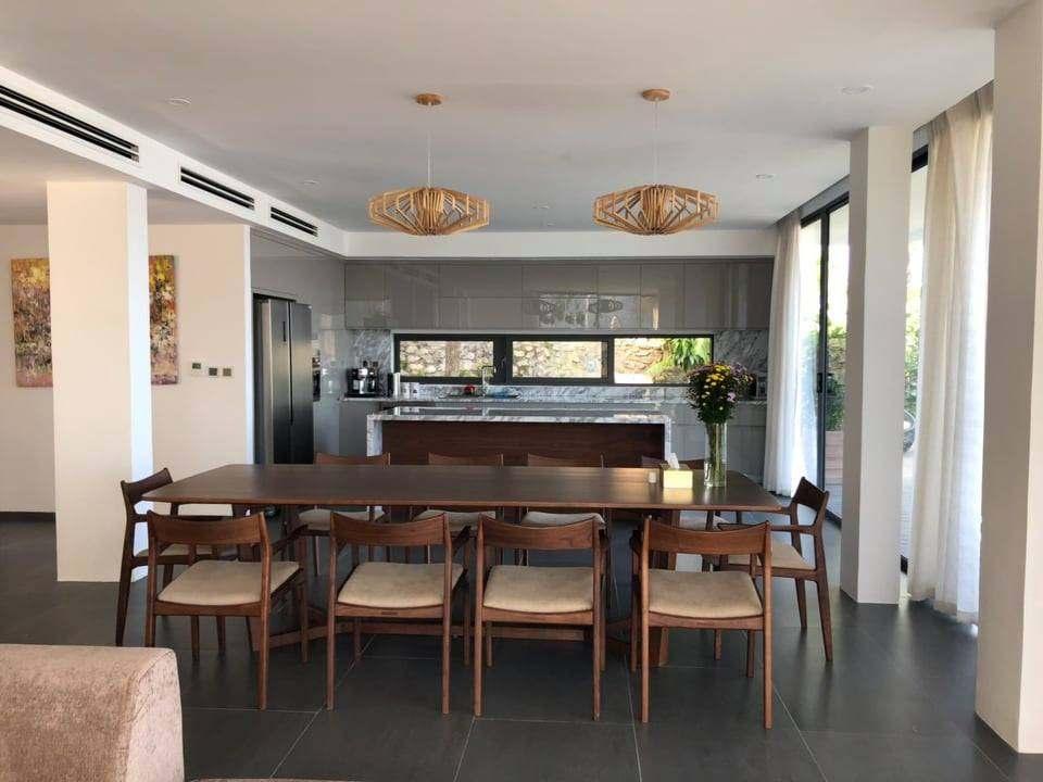 3 Villa Anh Nguyễn - Nha Trang một không gian riêng tư cho gia đình.