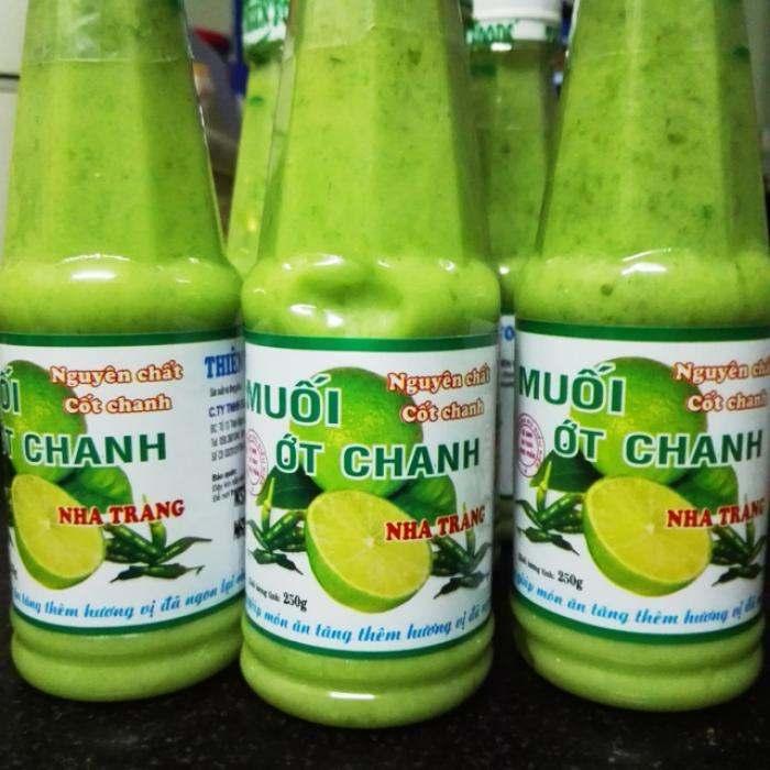 700-33297467-Muoi-Ot-Chanh-3 12 đặc sản Nha Trang làm quà nhất định phải mua Cẩm Nang
