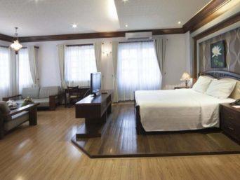 Rembrandt Hotel Nha Trang 3*