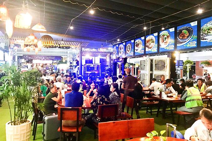images5370493_q_bistro Q'Bistro - Khu ẩm thực được yêu thích tại sân bay Cam Ranh Cẩm Nang Tin Tức  Tin Tức Du Lịch Thông Tin Du Lịch