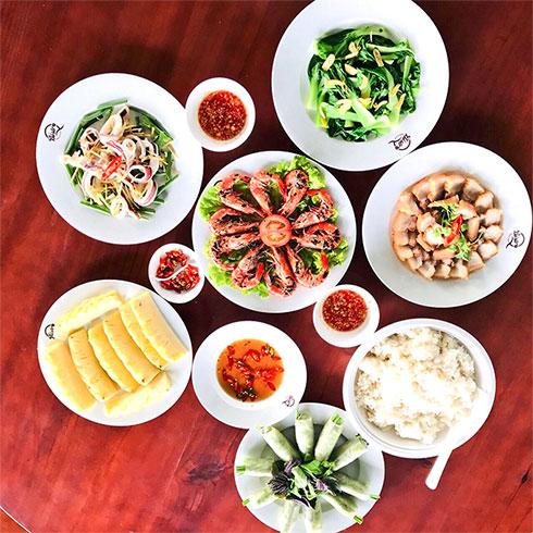 images5370494_IMG_8065 Q'Bistro - Khu ẩm thực được yêu thích tại sân bay Cam Ranh Cẩm Nang Tin Tức  Tin Tức Du Lịch Thông Tin Du Lịch