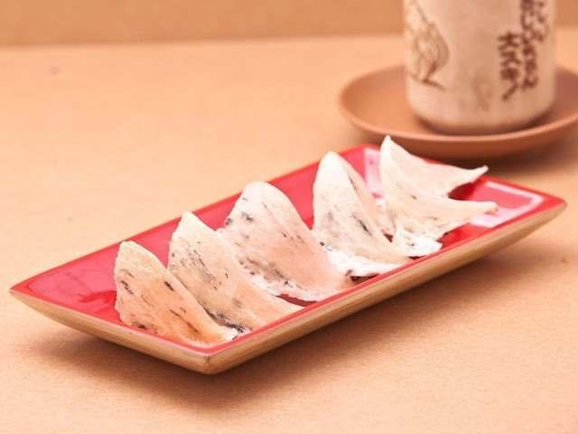 yen-sao-con-long 5 tác dụng tuyệt vời của yến sào với sức khỏe có thể bạn chưa biết Đặc Sản Nha Trang  Yến Sào Nha Trang
