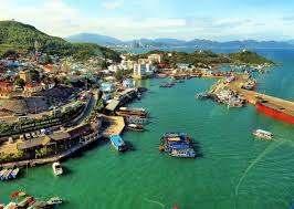cang-cau-da Từ ngày 16-5: Chấm dứt hoạt động Bến tàu du lịch Cầu Đá Tin Tức  tin tức Du Lịch Nha Trang Cảng Vĩnh Trường Cảng Cầu Đá
